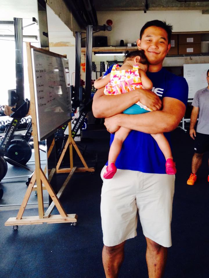 Looking for CHILD CARE during workout?
