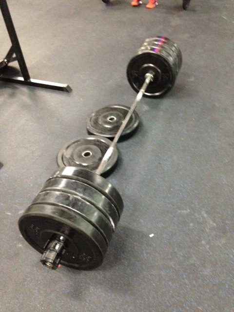 CROSSFIT EQUIPMENT FOR SALE